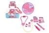 Hello Kitty My Doctor Case Set