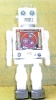 (Metal House) Shiro-Oni Robot -Made in Japan-(3-5 month to be in stock)