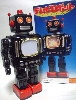 (Metal House) TV Robot -Made in Japan-(3-5 month to be in stock)