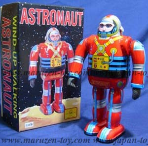Astronaut -Made in Japan-(3-5 month to be in stock)