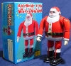 (Metal House) Santaclaus -Made in Japan- (3-5 month to be in stock)