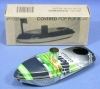 made in Indonesia Pop-Pop Boat Series BP-06 Cover Recycle (Color Design may Change Without Notice)