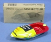 made in Indonesia Pop-Pop Boat Series BP-09 Mini Cycle (Color Design may Change Without Notice)