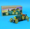 Wind-Up Racing Car -Made in China-