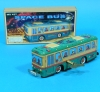 Wind-Up Space Bus -Made in China-