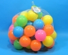 Colorful Ball (75mm x50pcs)