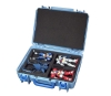 Limited Source! Bandai Hobby Gundam AGE - Gage-ing Carrying Case DX