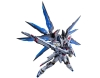 BandaiMETAL BUILD Strike Freedom Gundam