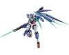 Bandai METAL BUILD : Gundam00 00 QAN[T]