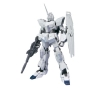 [Bandai] ROBOT SOUL Tamashii Nations Robot Spirits <SIDE MS> Unicorn Gundam (Unicorn Mode)
