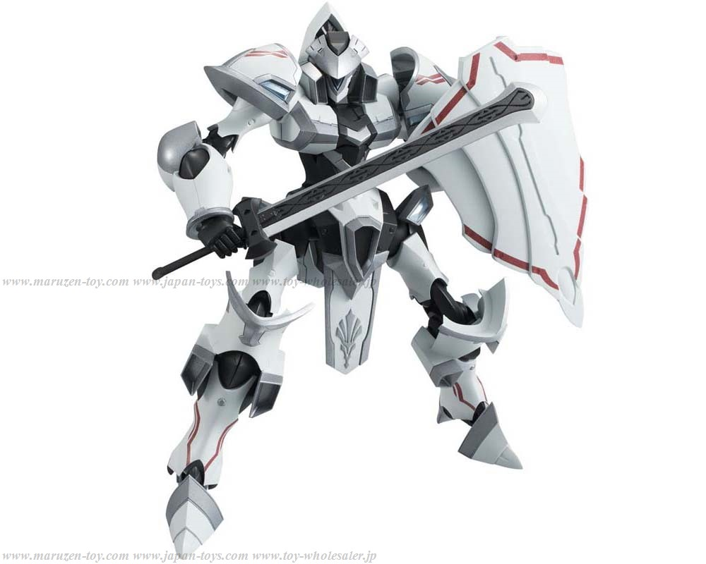 Bandai Knights & Magic : Robot Spirits Tri (Side SK) Earlcumber