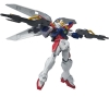 Gundam : The Robot Spirits (SIDE MS) Wing Gundam Zero