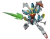 The Robot Spirits (SIDE MS) Gundam W : Altron Gundam
