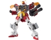 [Bandai] ROBOT SOUL Tamashii Nations Robot Spirits <SIDE MS> Gundam Heavyarms Custom
