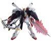 [Bandai] ROBOT SOUL Tamashii Nations Robot Spirits <SIDE MS> Crossbone Gundam Full Cloth