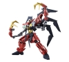 [Bandai] ROBOT SOUL Tamashii Nations Robot Spirits <SIDE MS> Gundam Virsago Chest Break (Gundam X)
