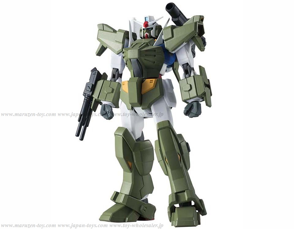 Bandai (SIDE MS) Full Armor O Gundam