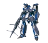[Bandai] ROBOT SOUL Tamashii Nations Robot Spirits <SIDE VF> Macross Frontier VF-25G Super Messiah Valkyrie (Mikhail Blanc)