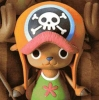Tony Tony Chopper 'Strong World Movie' NEO Portrait of Pirates 1/8 Scale Figure
