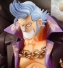 One Piece: Excellent Model Portrait.Of.Pirates Strong Edition Franky PVC Figure 1/8 Scale