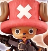 One Piece: Excellent Model Portrait.Of.Pirates Strong Edition Tony Tony Chopper ver.2 PVC Figure 1/8 Scale