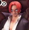 One Piece: Excellent Model Portrait.Of.Pirates NEO Shanks (Re-Issue)