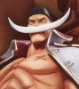 "One Piece: Excellent Model Portrait.Of.Pirates NEO-DX ""White Beard"" Edward Newgate"