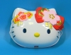 Japanese Hairpin Hello Kitty (Mask)