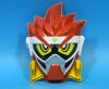 Kamen Rider Paradox (Fighter Gamer Level 50)(Mask)
