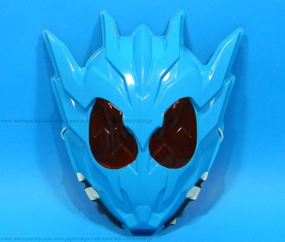 Kamen Rider Build Close Charge(Mask)