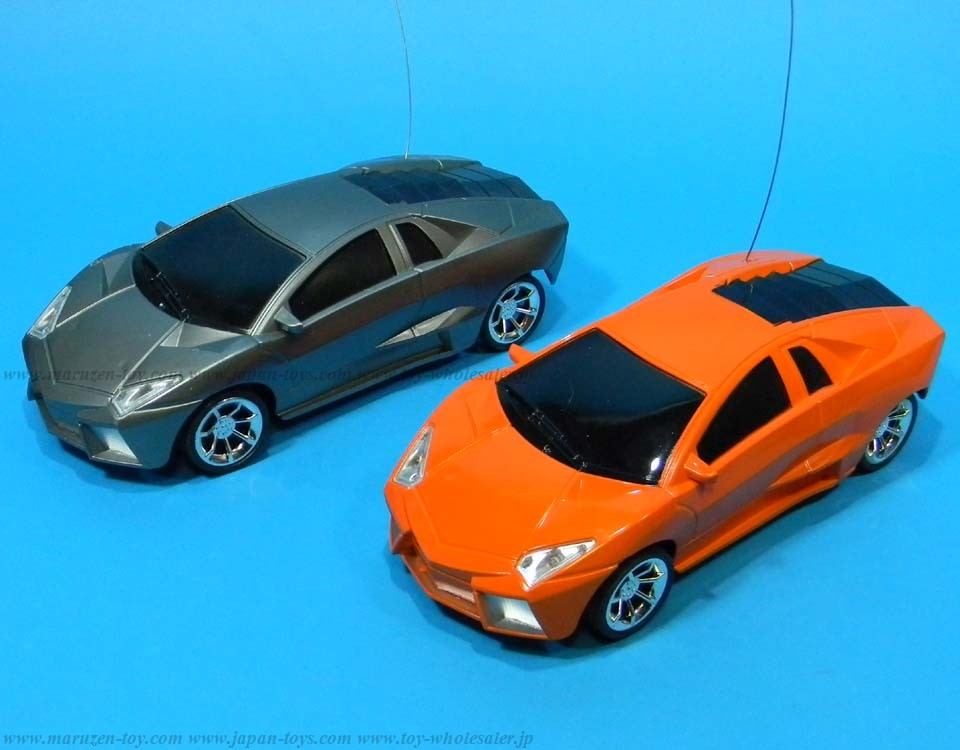 R/C Noble Car Sport Car Type (2 Assorts)Price is for one piece