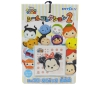 30yen value x 20pcs+2 Disney Tsum Tsum Sticker Collection 2 (Designe may update without notice)
