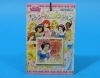 30yen value x 20pcs+2 Disney Princess Sticker Collection