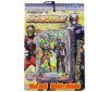 30yen value x 20pcs+2 Kamen Rider Zi-O Seal Collection 2