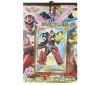 30yen x 20+2 Mashin Sentai Kiramager Seal Collection