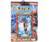 30yen value x 20pcs+2 Kamen Rider SAVER Seal Collection