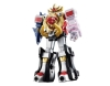 Joint Gattai Gaoking -Legend Sentai Series-