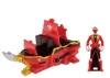 Gokai Galleon - Bandai Legend Sentai Series Ride and Go 03