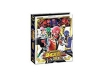 Super Sentai Battle Dice-O - DX Official Binder -Coming Up Dynamically-