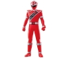 [Bandai] Sentai Hero Series 01 Kiramei Red