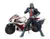 Bandai S.I.C. Vol.46 Masked Rider 01 & Cyclon (Rider The First)