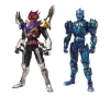 S.I.C. VOL47 Masked Rider Den-O Climax Form & Ultaros Imagine