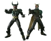 S.I.C.Vol.63 Masked Rider Gills & Another Agito