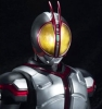 Bandai Soul of Collectors Super Real Heros vol.1 Masked Rider Faiz
