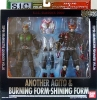S.I.C. CLASSICS 2007 Vol. 020 Masked Rider Another Agito & Burning - Shining Form