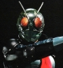 Soul Collectors Super Real Heroes Vol.2 Masked Rider 01 to Masked Rider THE NEXT