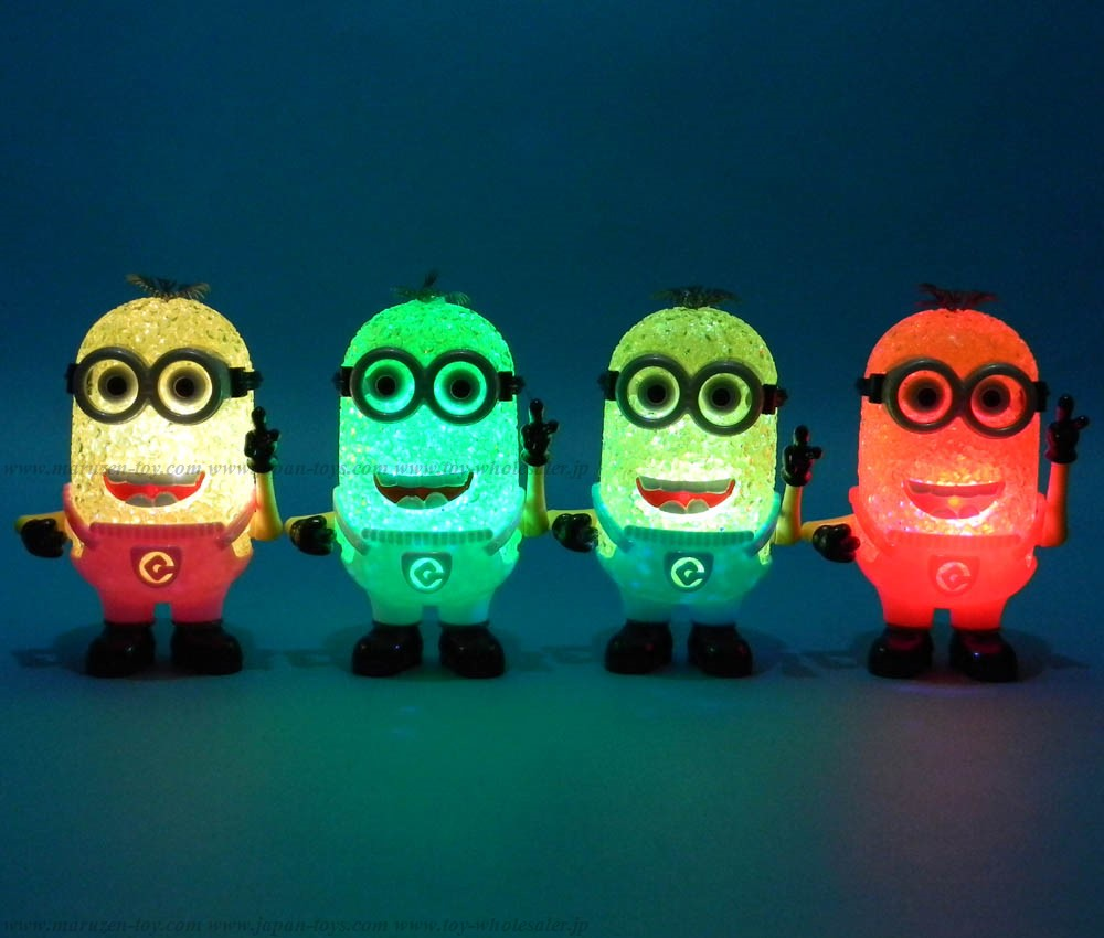 Minions LED Light