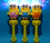 Minions Mirror Ball Stick(with sounds)