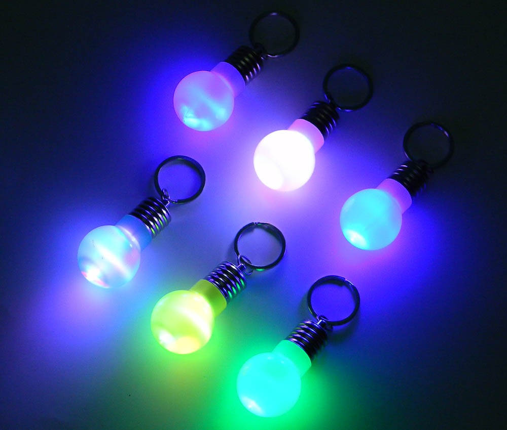 LED Light Ball Holder