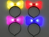 Light Ribbon Head Band